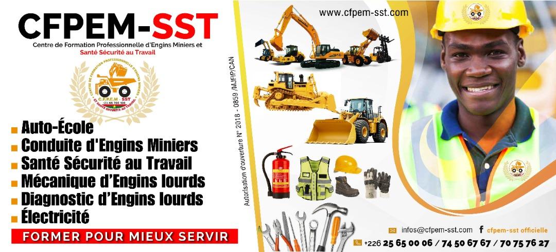 CFPEM-SST Presentation
